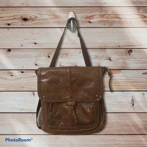 The Sak Ventura Convertible Backpack/Crossbody Bag